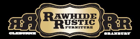 Rawhide Rustic Logo